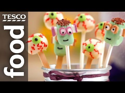 Tesco Halloween Cake Decoration : 78 best Halloween Tesco images on Pinterest Halloween ...