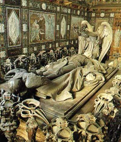Prince Albert Victor's Tomb