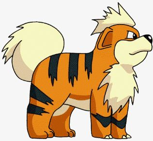 Best Nature For Growlithe Pokemon X