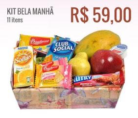 Kit Bela Manhã http://www.fiorebella.com/tipos-de-cestas/cestas-de-cafe-da-manha/cesta-cafe-da-manha-kit-bela-manha