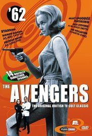 The Avengers Emma Peel First Episode. A quirky spy show of the adventures of an eccentrically suave British agent and his predominately female partners.