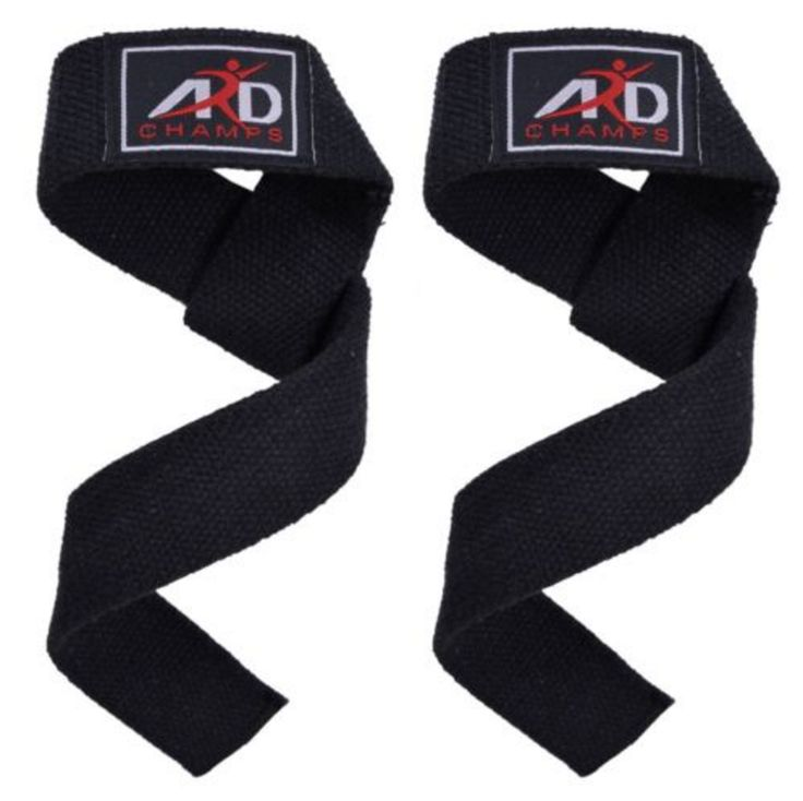 Durable Weight Lifting Straps