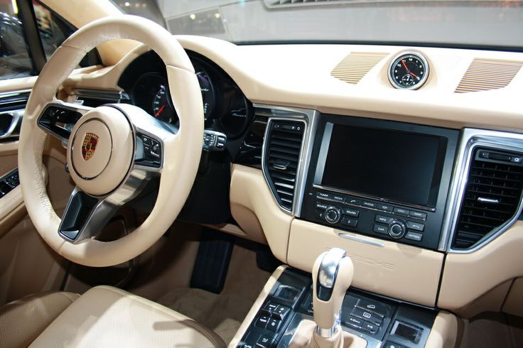 37 Best Images About Porsche Macan On Pinterest Sporty Models And Red Interiors