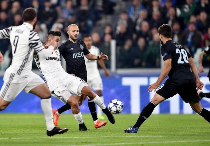 """O FC Porto foi nesta terça-feira eliminado da Liga dos Campeões, ao perder em Turim, na segunda mão dos oitavos-de-final, por 1-0, com a Juventus. Tal como na partida do Estádio do Dragão, os """"dragões"""" voltaram a jogar largos minutos em inferioridade numérica."""