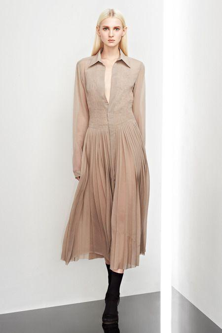 Donna Karan   Pre-Fall 2014 Collection   Style.com