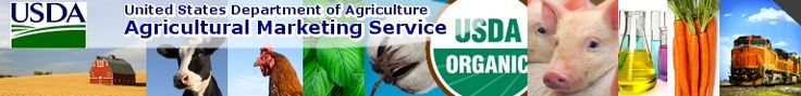 """Agricultural Marketing Service - National Organic Program - How to File A Complaint - """"Any person may file a complaint if he or she believes a violation of the Organic Food Production Act of 1990 or its implementing regulations has occurred or is about to occur."""""""