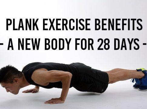 10 Amazing Benefits of Exercise
