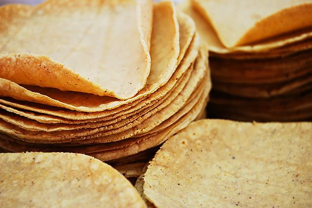 Propylparaben in Tortillas: Propylparaben is used in deodorant, and in foods it acts as a preservative—adding it to baked goods such as tortillas ensures freshness, but it can have some adverse effects. Wheat tortillas are traditionally made with flour, baking powder, salt, shortening, and water, but food corporations have modified that recipe for mass production. Propylparaben is considered GRAS, but studies show that it sometimes reduces sperm count and testosterone levels. The additive…