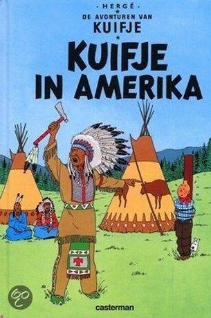 Inwoners van de Canadese stad Winnipeg eisen dat het album 'Kuifje in Amerika' uit de rekken van een lokale boekhandel wordt gehaald, omdat ze het stripverhaal racistisch vinden tegenover de volkeren van de Eerste Naties. Dat meldde Radio Canada op zijn website
