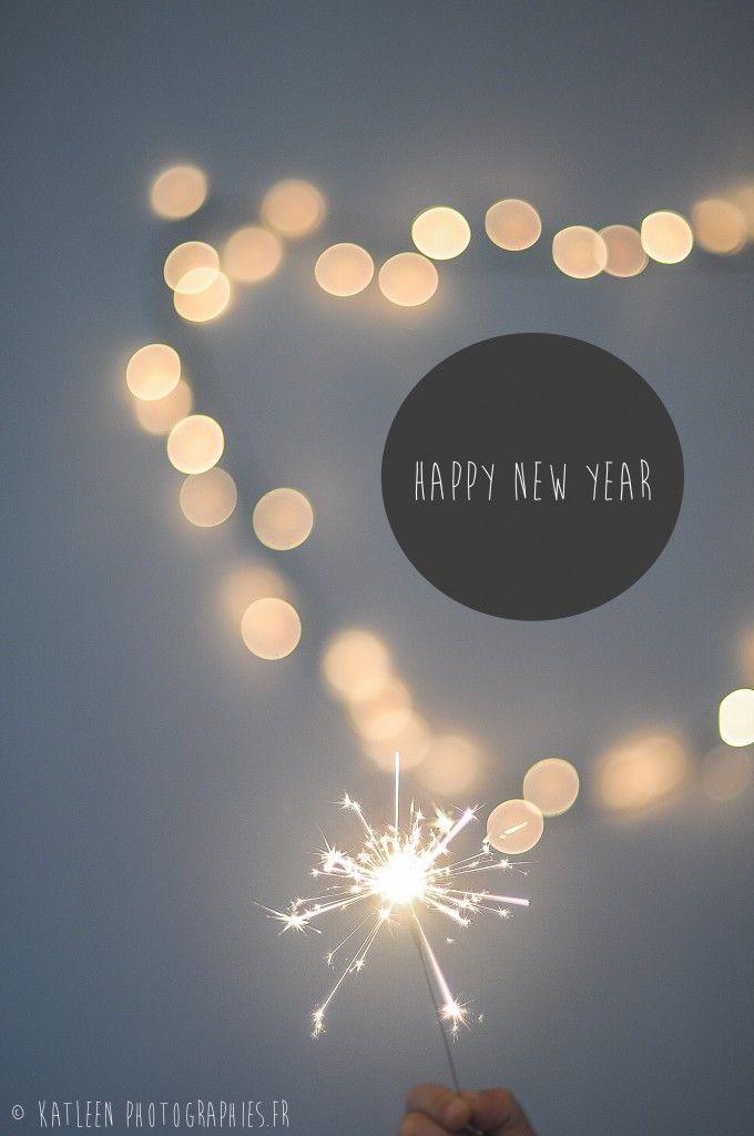 Happy new year  Bonne année 2014