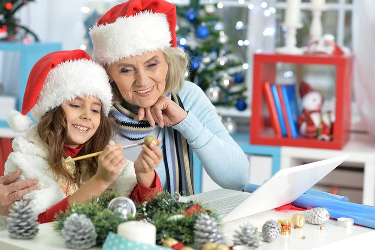 This Holiday Season Celebrate Joy And Memories Alike