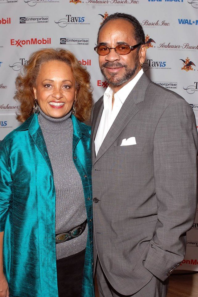 "Tim Reid, the popular African-American actor/director/producer who played Venus Fly trap on 1978-82 in ""WKRP in Cincinnati,"" the 1987-88 series ""Frank's Place"" and on ""Simon & Simon"" from 1983-87, is 73 today. Photo of Reid and his wife and frequent co-star Daphne courtesy of AP. https://www.facebook.com/ClassicHollywoodLAT/photos/a.325229037557486.74836.315575098522880/1550717058342005/?type=3&theater"