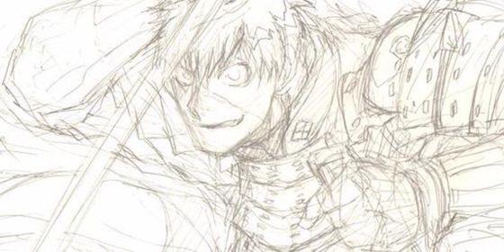 【刀剣乱舞】ヒラコーがTwitterで同田貫描いてたから期待してた時期もあった