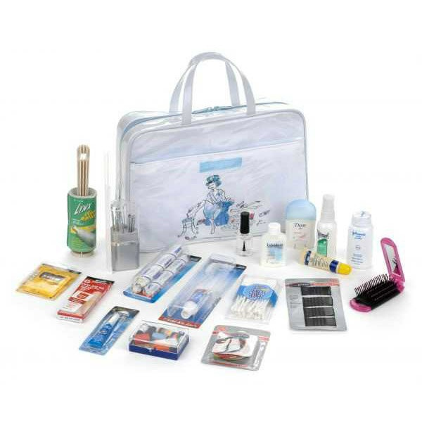 Mindy Weiss Bridal Emergency Kit - Personal attendant Kit