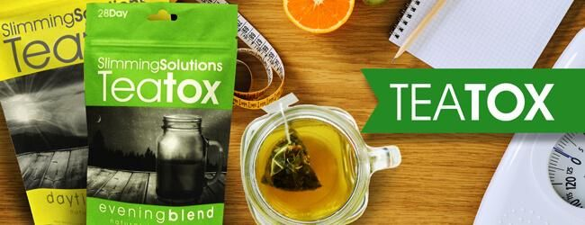 Get Teatox's and Slimming Tea's online in Ireland. Slimming Solutions weight loss Tea's.