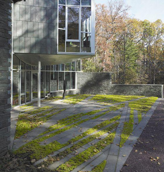 Modern Atlanta Landscape Design: Best 25+ Pavement Design Ideas On Pinterest