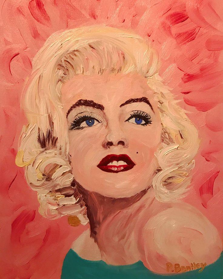 Marilyn Monroe, 2017