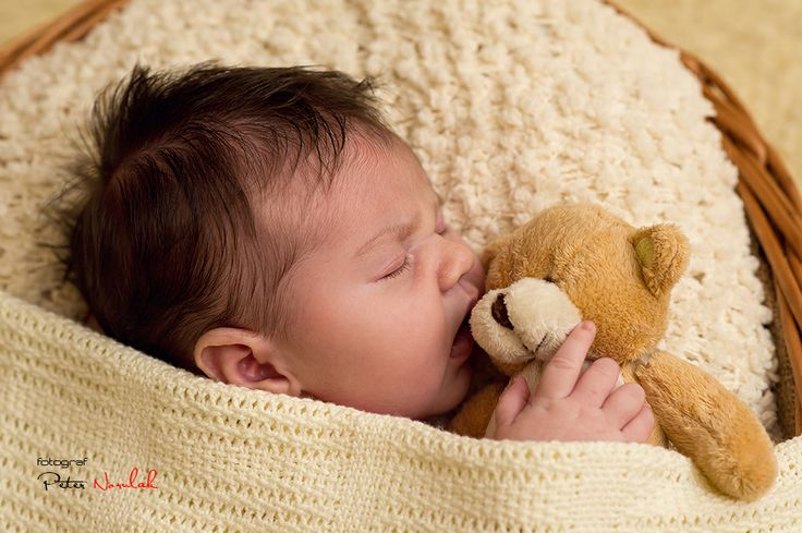 Newborn photography - novorodenci