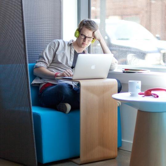 25 Best Ideas About Laptop Table On Pinterest Laptop
