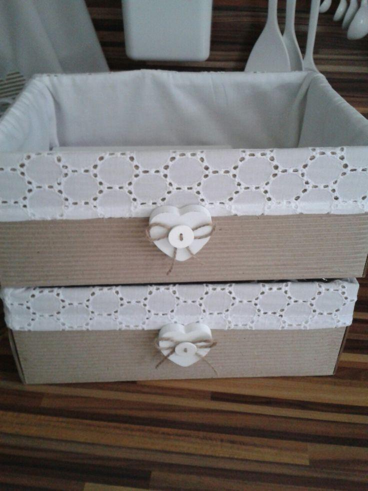 Krabice od bot