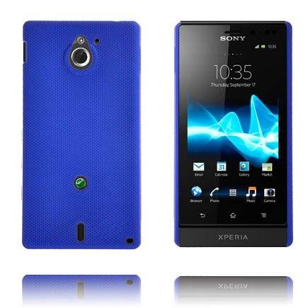 Supreme (Blå) Sony Xperia Sola Deksel