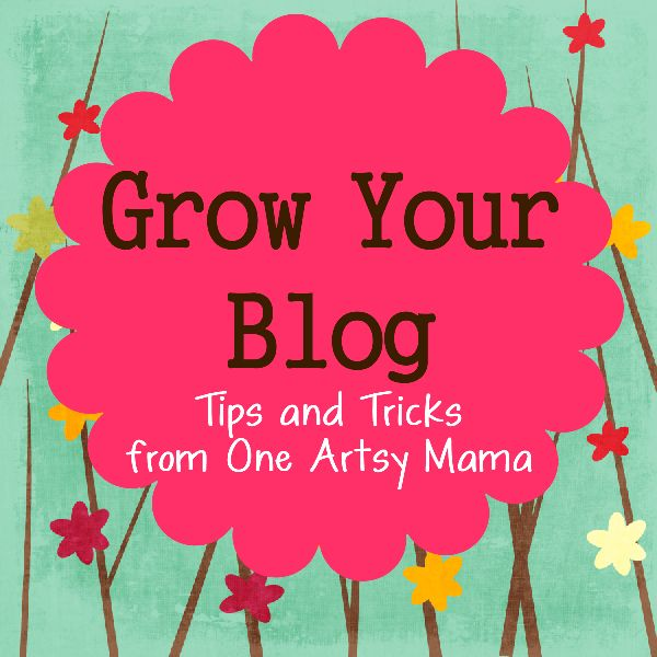 One Artsy Mama: Growing Your Blog: Reposting Etiquitte: Blog Advice, Blog Tips, Social Media, Blog Stuff, Artsy Mama, Blog Series, Real Relationships, Building Real, Blog Design