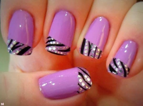 Nails art 2014