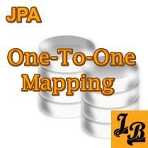 Tutorial explains One-to-One Mappings in JPA with examples