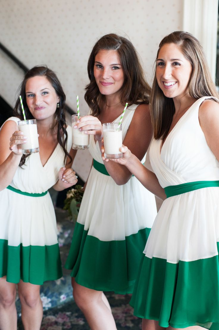 Best 25 preppy bridesmaids dresses ideas on pinterest preppy block island wedding at the spring house hotel cute bridesmaid dressesgreen ombrellifo Image collections