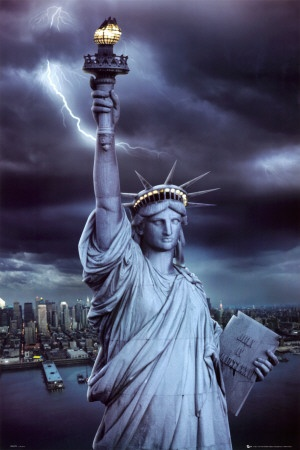 Give me your tired, your poor, your huddled masses yearning to breathe free,  The wretched refuse of your teeming shore  Send these, the homeless, tempest-tossed, to me: I lift my lamp beside the golden door