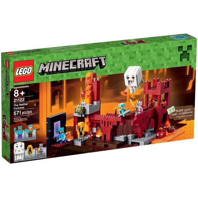 32 best Đồ chơi LEGO Minecraft images on Pinterest | Lego ...
