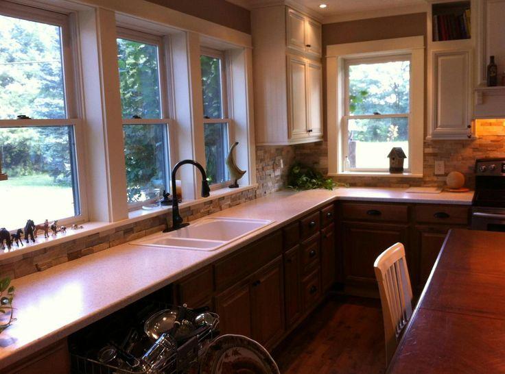 1000 Ideas About Menards Kitchen Cabinets On Pinterest