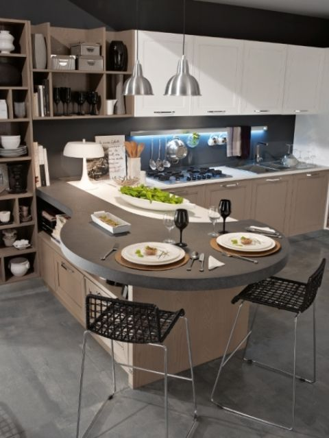 Stylish Maxim Kitchens For Modern Spaces | DigsDigs