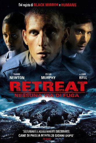 Retreat – Nessuna via di fuga [HD] (2011) | evid