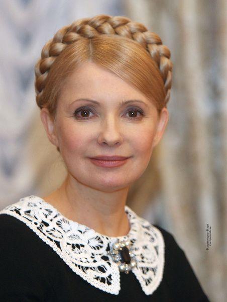 Yulia tymoshenko hot galleries 40