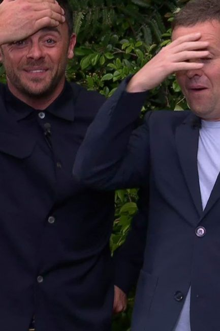 Ant McPartlin and Declan Donnelly are baffling I'm A Celebrity viewers with 'very strange' habit on the ITV show: 'I noticed this too'
