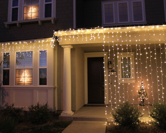 160 best LED Christmas Lights Decorations images on Pinterest