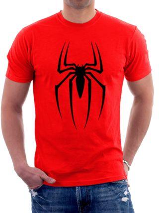 El Hombre Araña - Spiderman — Color Animal