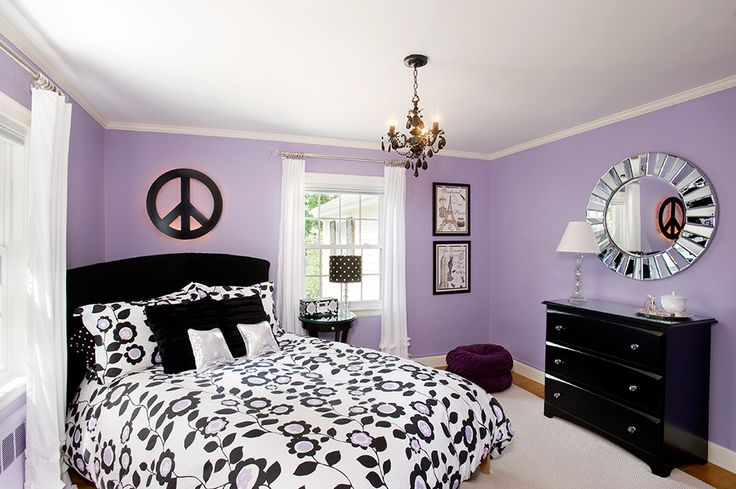 light purple and black bedroom bedroom ideas on pinterest teen girl