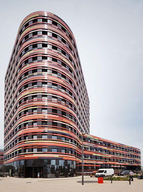 Saint-Gobain Glass at BSU Behörde für Stadtentwicklung und Umwelt – Hamburg, Germany