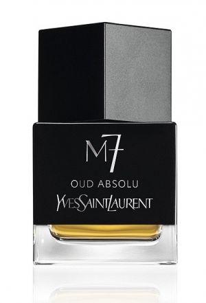 La Collection M7 Oud Absolu by Yves Saint Laurent - oriental woody