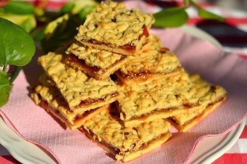 Gallery.ru / Итальянское сахарное печенье - Печеньки, Пироженные и Булочки - COBECTb