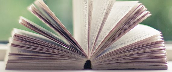 7 Unconventional Reasons Why You Absolutely Should Be Reading Books :: HuffPost