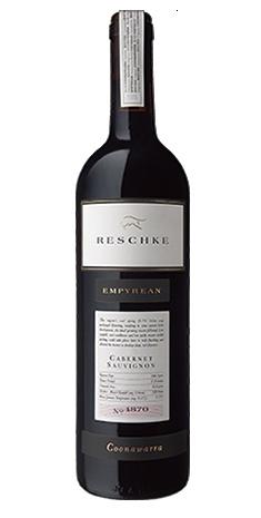 Reschke Empyrean Cabernet Sauvignon | Coonawarra, South Australia | Tasting…