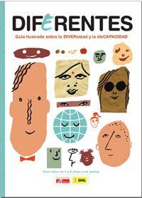 libro DIFERENTES. pdf para descargar