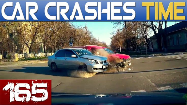 Weekly compilation the best videos caught on camera. This compilation created for the educational purposes - watch and learn from the mistakes of others.   https://www.youtube.com/watch?v=ieP36TLihGM   #BAD DRIVING #best of dashcams #best of the week #cars #dashcam video #road traffic safety