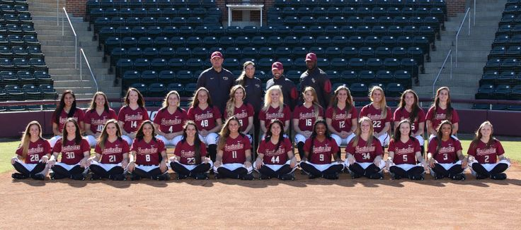 Softball - Roster - Florida State Seminoles Official Athletic Site