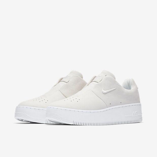 pretty nice 1c3b7 69b20 Chaussure Nike AF1 Sage XX pour Femme | sneaks in 2019 | Nike af1 ...