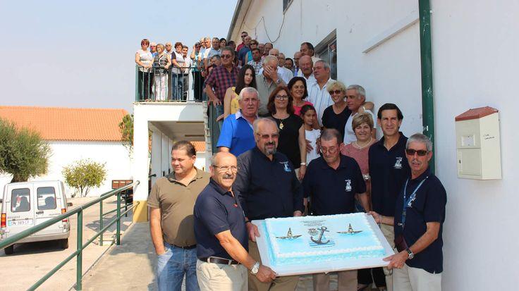11º Aniversário da Associação de Marinheiros e 17º Encontro Filhos da Escola - https://goo.gl/igUz3x #marinheiros #ferreiradozezere