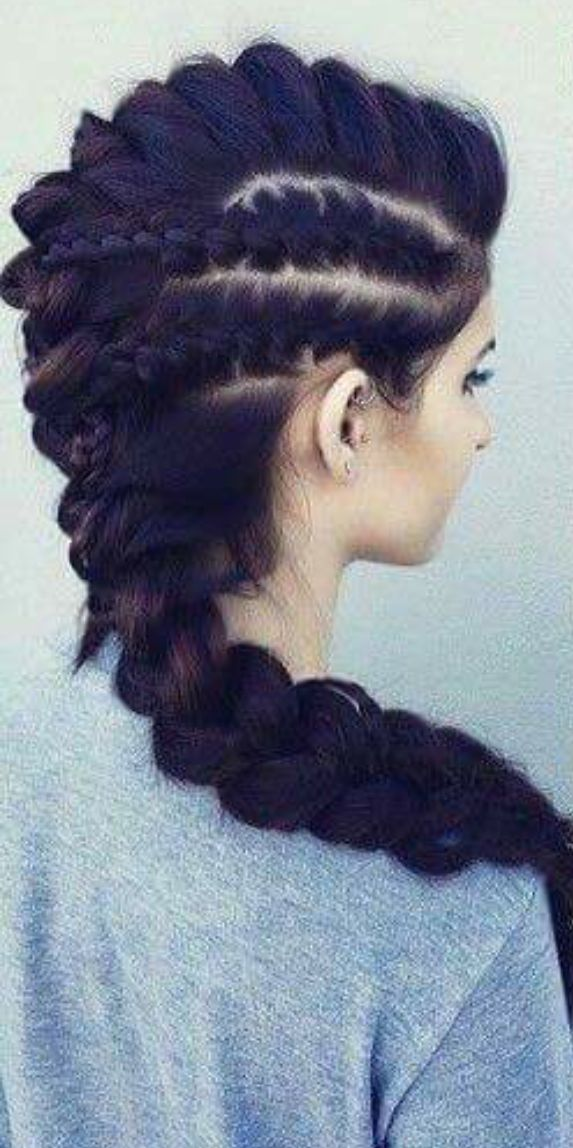 norse cornrows hairstyles 17 best ideas about braided